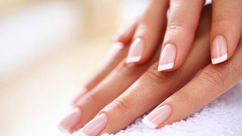 10 средств для здоровья ногтей, которые вы сможете найти дома