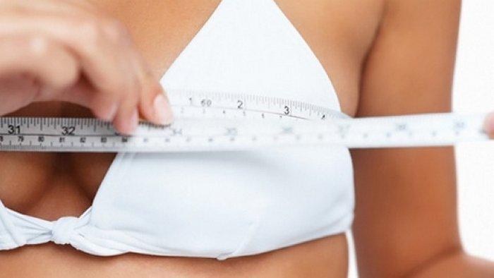 7 фактов о груди: растет всю жизнь, любит спорт и вино