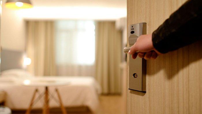 Как защититься от гостиничных воров? 10 секретов безопасного отдыха