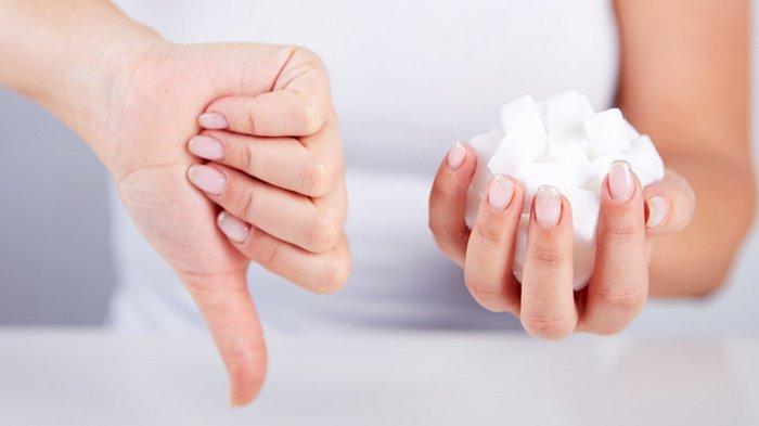 Почему не нужно отказываться от сахара ради здоровья