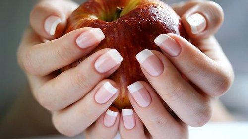 Витамины для ногтей – какие пить для роста и укрепления