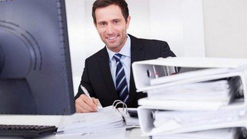 Карьера и работа мужчины