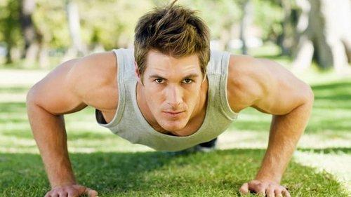 Здоровье мужчин – как его сохранить и укрепить