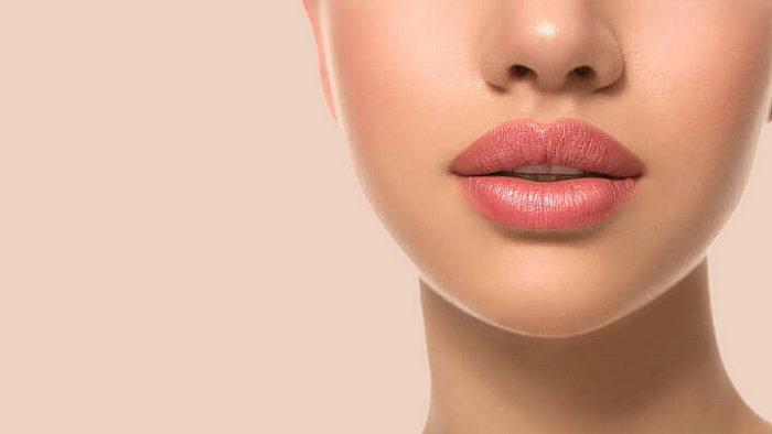Контурная пластика — выразительные губы, о которых вы мечтали за 1 сеанс