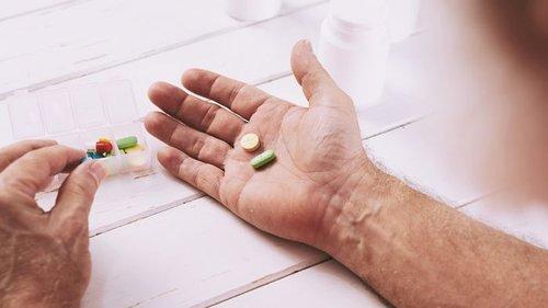 Несколько преимуществ цинка для здоровья