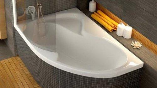 Какую лучше выбрать ванну: акриловую, чугунную или стальную