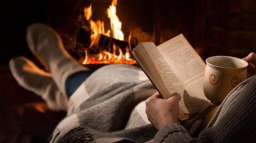 Находим время для чтения: как читать больше и чаще