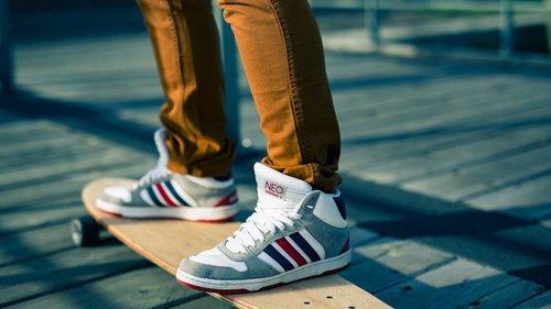 Мужские кроссовки: 5 лайфхаков по выбору