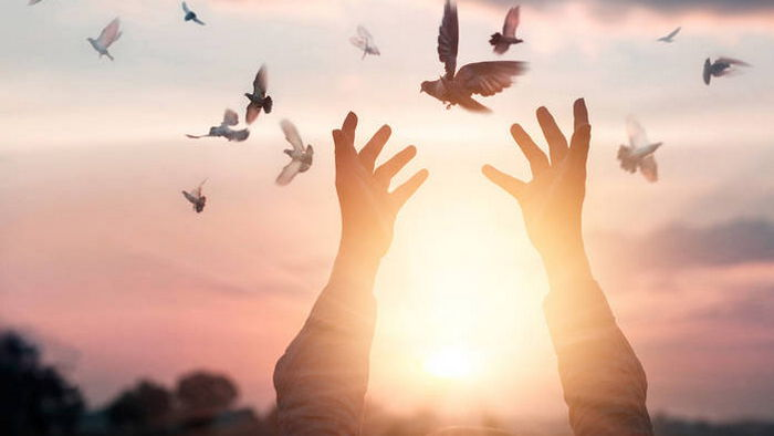 Пять способов простить человека и отпустить обиду