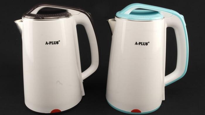 Полезные советы по использованию электрического чайника, которые продлят ему жизнь