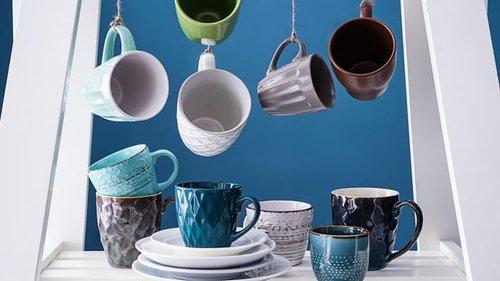 Чайный налет: как очистить и чем