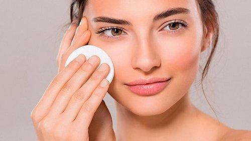 Природные средства для снятия макияжа