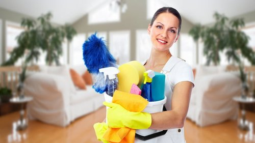 7 секретов уборки загородного дома от профессионалов