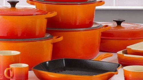 Уход за эмалированной посудой