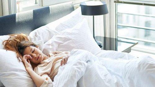 Врач назвала простые способы улучшить качество сна