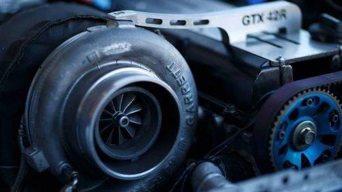 Страхи наддува: мифы про турбомоторы