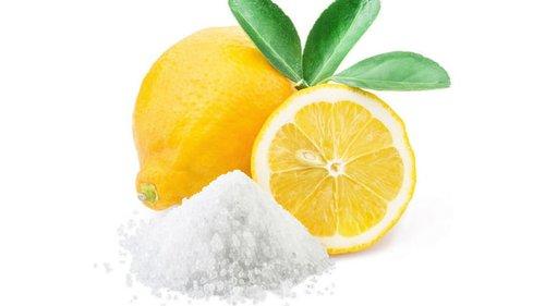 Зачем каждой хозяйке нужна лимонная кислота