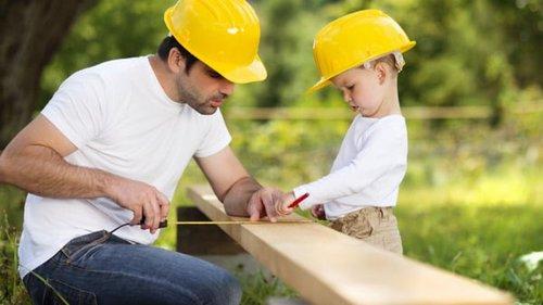 6 вещей которые дети наследуют исключительно от отцов