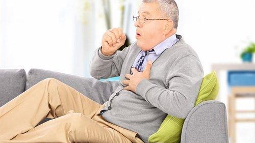 Как распознать сердечный кашель и вовремя начать лечение