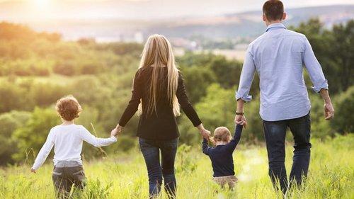 6 основ для гармоничного брака