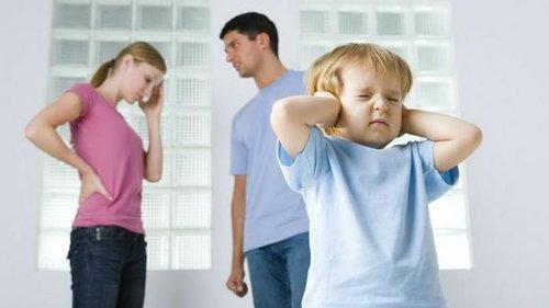 Пять способов быстро закончить ссору