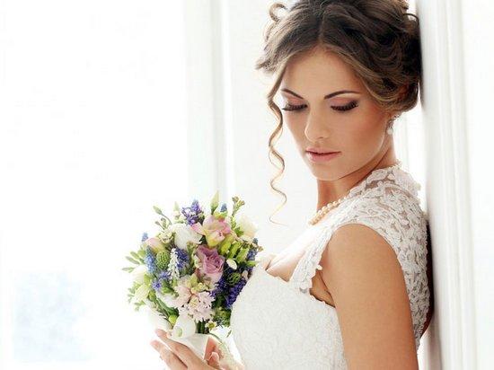 Как создать уникальный образ невесты?