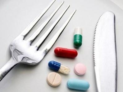 Вся правда о таблетках для похудения