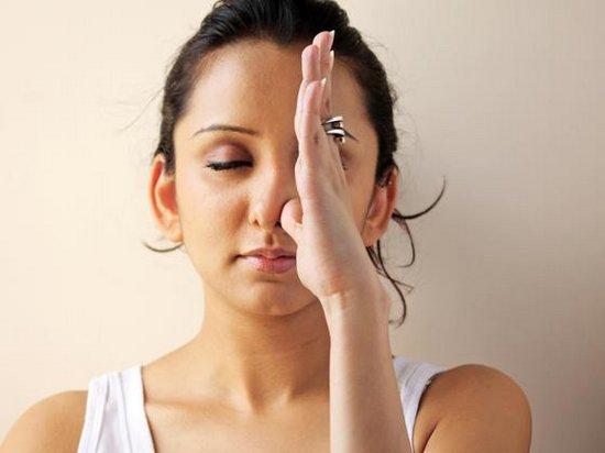 Промывание носа в домашних условиях 34